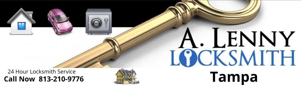 Lockout Service Tampa